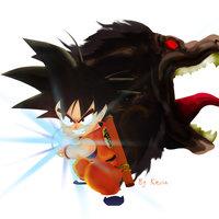 Goku Ozaru