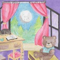 Mi oso, mi habitación