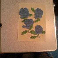 Rosas Azules (!)
