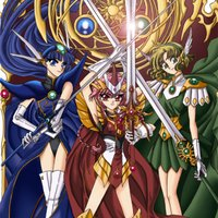 Magic Knight Rayearth Revisited