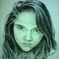 Retrato Ivo