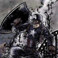 Capitán américa ww2