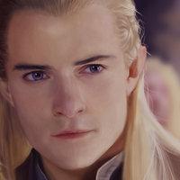 Elf Archer - Legolas