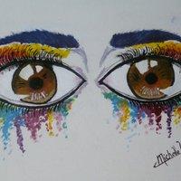 detras de la mirada