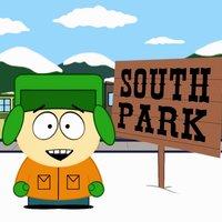 South Park - Kyle.