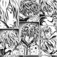 Thorfinn - Vinland Saga (Collage)