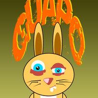 El conejo Guapo