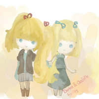 Donna & Clodette