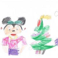 Dibujos de mi hijo