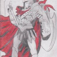 El Gran Guerrero Ares