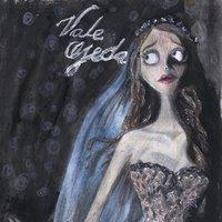 Emily la novia cadaver