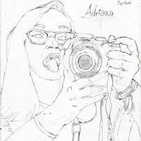 Sketch Adriasha