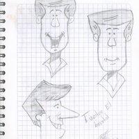 Dibujo III