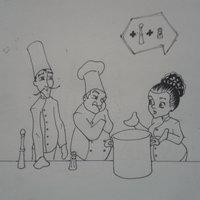 Chefs 2