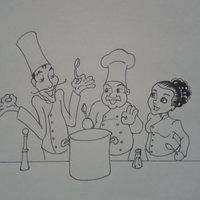 Chefs 3