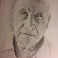 Retrato de anciano