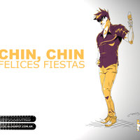 Chin, chin - Hells