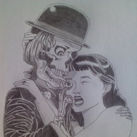 Love and Death.