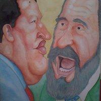 CHAVEZ Y CASTRO