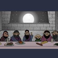 la ultima cena