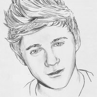 Niall - One Direction