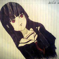 Hell Girl ''Jigoku Shoujo''