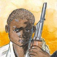 El niño soldado