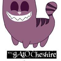 alicia wonderland 2º parte gato cheshire