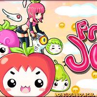 Fruit Jump ! mi nuevo juego para android!