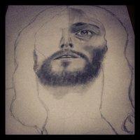 EN PROCESO :) Jesús de Nazareth :)