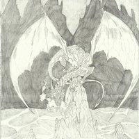 Dragón guerreros