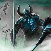 Inspirado en Guild Wars 2