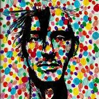 Brandon Boyd (fan Art)