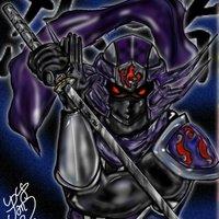 grandmaster ninja hanzo