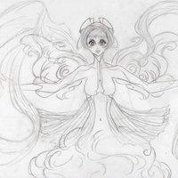 Angel (sin terminar)