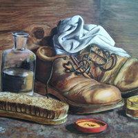 La fabula de los zapatos