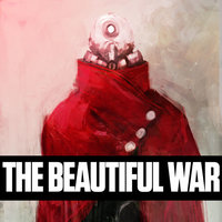 The beautiful war