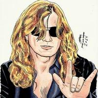 Aguante Megadeth
