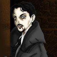 Alexander Grayson -Drácula