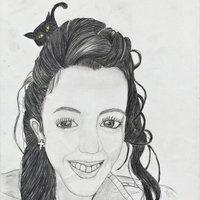 Retrato Maria Fer Nuñez