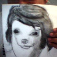 perrito bonito :'3