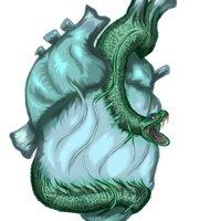 Corazón de serpiente