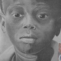 Niño del Haiti