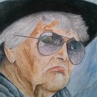 Abuela del Oeste