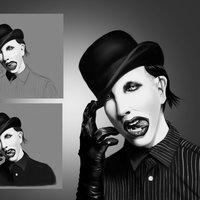 Marylin Manson Proceso