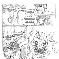 Pagina omnigear Comic colectivo