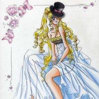 Princesa Serenity