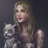 Princess Winter