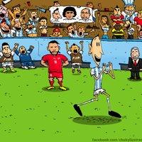 Gol del Fideo!!