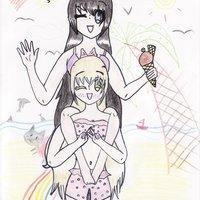 Sister's Summer